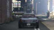 Rooftop Rumble-GTAO-FIB Reinforcements