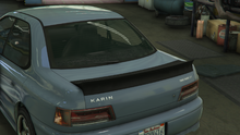 SultanClassic-GTAO-Spoilers-CarbonDucktail