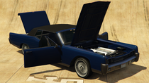 ChinoSoftTop-GTAV-Open