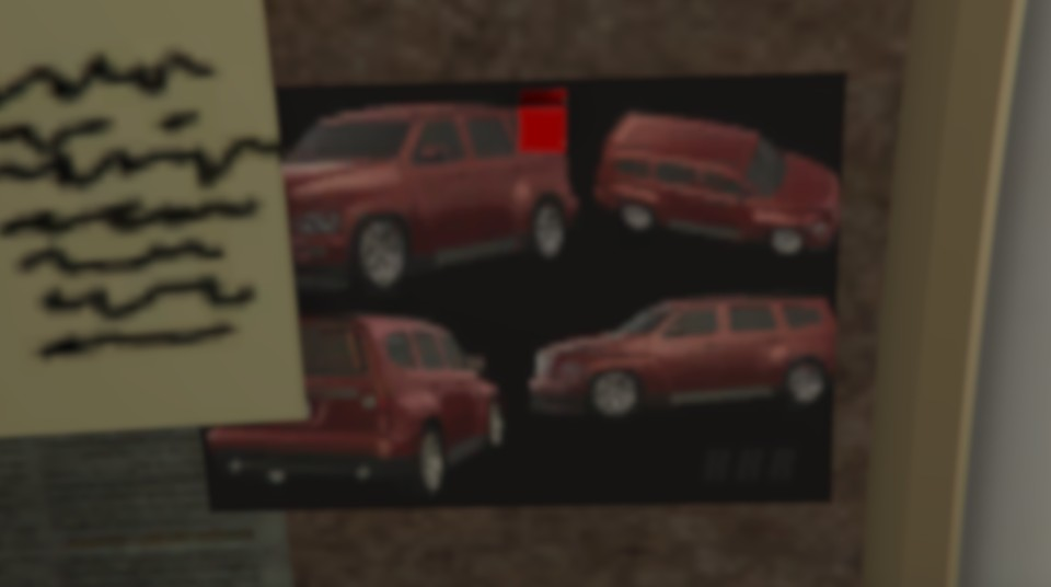 Image - GTA V Beta Vehicle HHR.jpg | GTA Wiki | FANDOM powered by Wikia