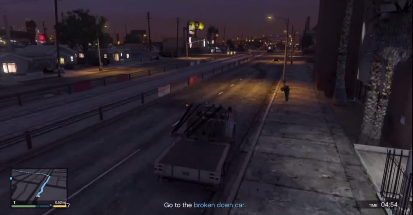 Towing Missions | GTA Wiki | FANDOM powered by Wikia
