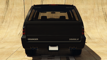 FIBGranger-GTAV-Rear