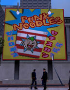 PunkNoodles-GTA3-advert