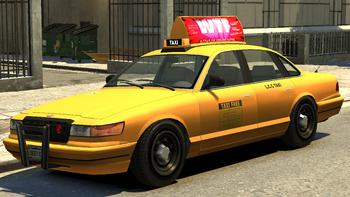 Taxi | GTA Wiki | FANDOM powered by Wikia