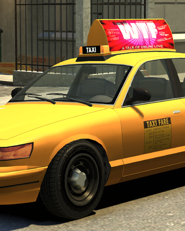 taxi wiki