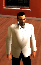 Tuxedo Outfit