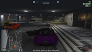 Vehicle Import Bomb GTAO Start