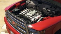 Bison-GTAV-Engine