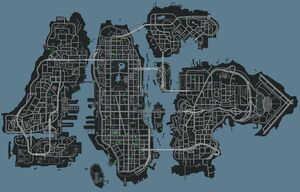 Maps | GTA Wiki | FANDOM powered by Wikia