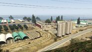 Donkey Punch Family Farm GTAV Overview