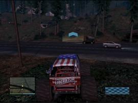 Across-the-Wilderness GTAO Crossing