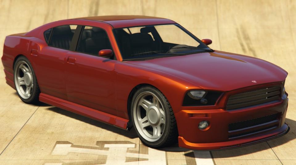 Category Muscle Cars Gta Wiki Fandom Powered By Wikia