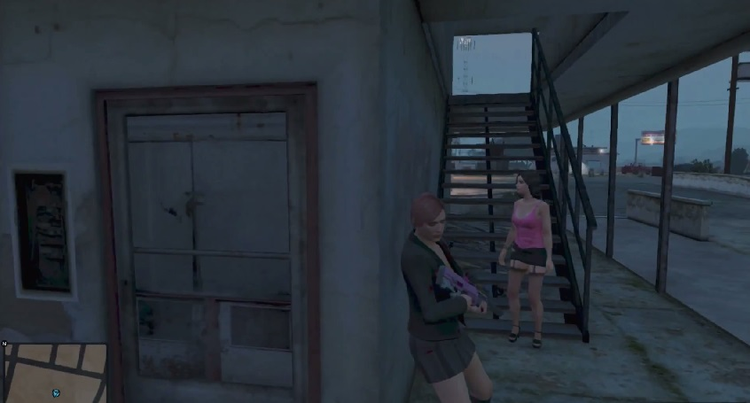 Cleaning the Cat House | GTA Wiki | FANDOM powered by Wikia