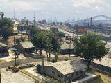 Raid: Neighbor Hoods
