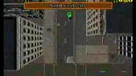 GTA London 1969 Mission 2 - Phone 1 in Southwest City