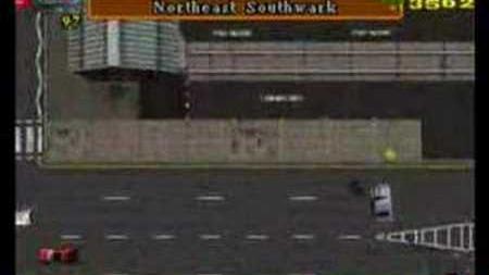 GTA London 1969 Mission 38 - James Bomb in North Brixton