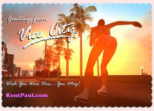 KentPauls80sNostalgiaZone-GTAVC-postcardRoller siteLarge