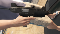 Micro SMG-GTAV-Markings