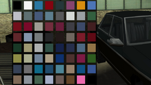 Admiral-GTASA-Colors