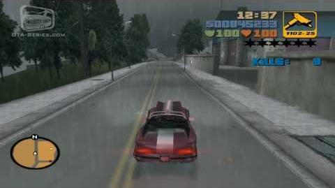 GTA 3 - Walkthrough - Mission 63 - Bait (HD)