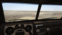 Halftrack-GTAO-Dashboard