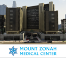 Mount Zonah Medical Center