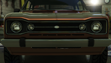 Retinue-GTAO-StockGrille