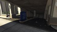 RockfordHillsPoliceStation-GTAV-Garage