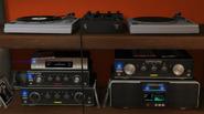 Schmidt&Priss Stereo GTAV