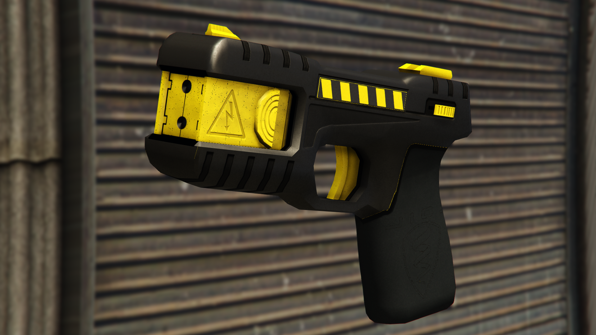 Stun Gun | GTA Wiki | FANDOM powered by Wikia