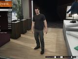 GTA Online: The Diamond Casino Heist/Character Customization