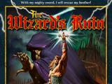 The Wizard's Ruin