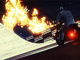 Stunt - Afterburner