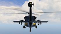 Annihilator-GTAO-rearView