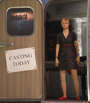 Director Mode Actors GTAVpc Uptown F Country