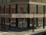 Grotti Showroom