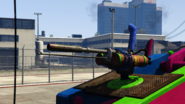 NightmareCerberus-GTAO-Flamethrower