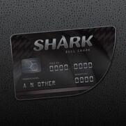 SharkCard-Bull