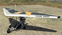 Ultralight-GTAO-front-ProLaps'TrainHard'Livery