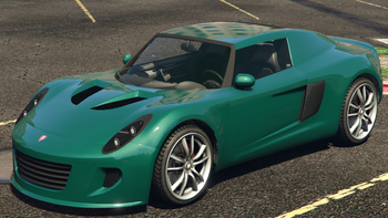 Voltic | GTA Wiki | FANDOM powered by Wikia