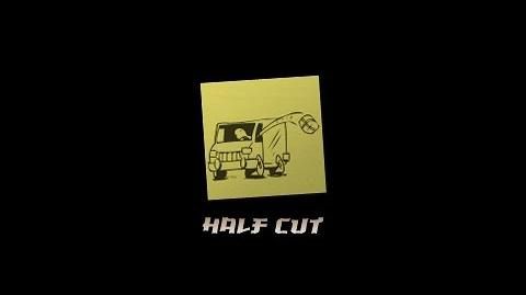 GTA Chinatown Wars - Replay Gold Medal - Melanie Mallard - Half Cut