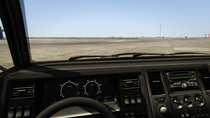 Ambulance-GTAV-Dashboard