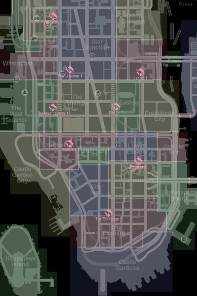 CollectiblesMap-TLAD-AlgonquinSouth