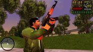 ToniWithAK47-GTALCS-Screenshot