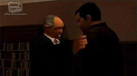 GTA Liberty City Stories - Intro & Mission 1 - Home Sweet Home