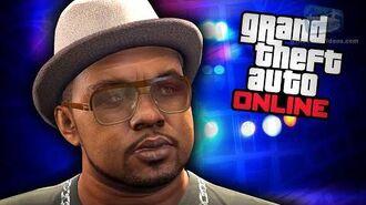 GTA Online - Last Play Mission Strand All Missions