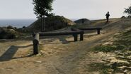 North Point Fit Trail GTAV Obstacle 3