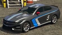 VSTR-GTAO-front-No.5BluePinstripe