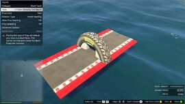 Creator-GTAO-StuntRaceProps-StuntTrack-TrackObstacleTireGap