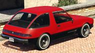 Rhapsody-GTAV-rear